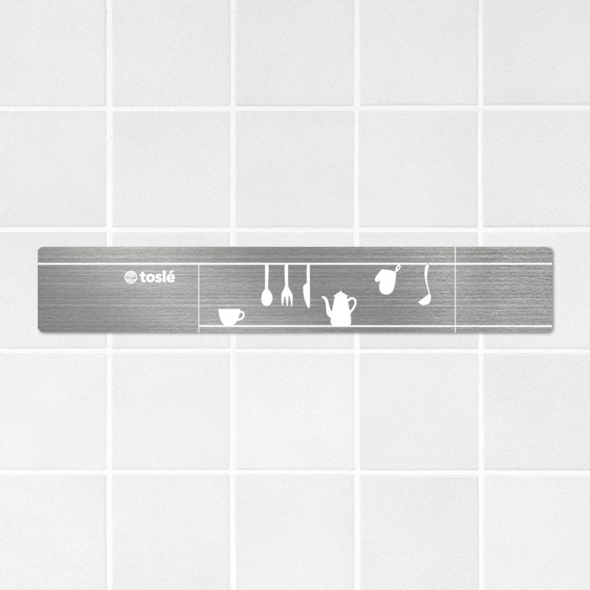 マグネポート/キッチンステンレスホワイト